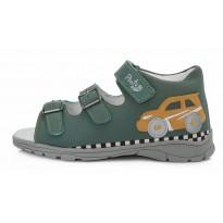 Sandals 22-27. DA051150