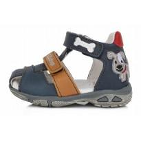 Sandals 20-24. AC290612BM