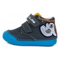 Tamsiai mėlyni batai 20-25 d. 066469