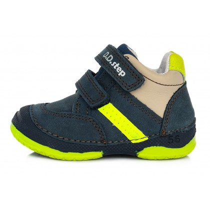 Tamsiai mėlyni batai 19-24 d. 038796