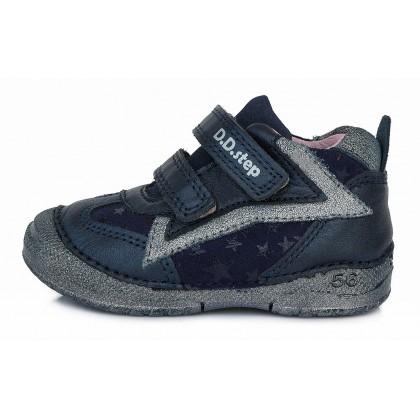 Tamsiai mėlyni batai 19-24 d. 038611