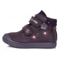 LED Ботинки 31-36. 049885L