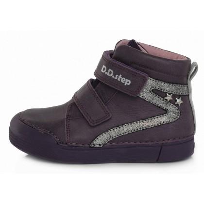 Violetiniai batai 25-30 d. 068174AM