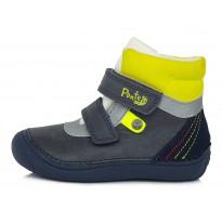 Tamsiai mėlyni batai 24-29 d. DA031168A