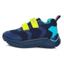 Спортивные ботинки 24-29. F61348M