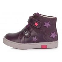 Violetiniai batai 30-35 d. DA031811AL