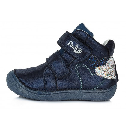 Tamsiai mėlyni batai 24-29 d. DA031890A