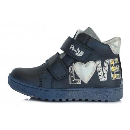 Tamsiai mėlyni batai 28-33 d. DA061433