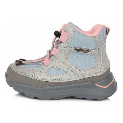Pilki batai 30-35 d. F61591CL