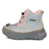 Waterproof shoes 24-29. F61591CM