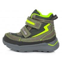Waterproof shoes 24-29. F61779AM