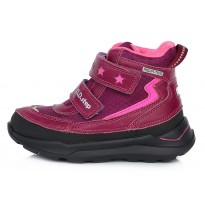 Violetiniai batai 30-35 d. F61779CL