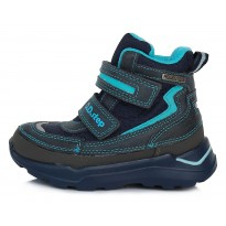 Mėlyni batai 30-35 d. F61779L