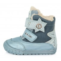 Shoes with wool 20-24. W029157_UABW