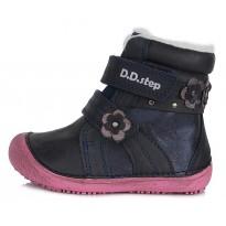 Barefoot batai su pašiltinimu 31-36 d. W063580L