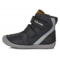 Barefoot ботинки с шерстью 31-36. W063228AL-WOOL