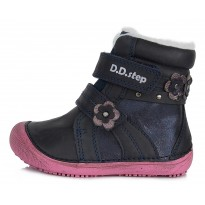 Barefoot shoes with wool up 25-30. W063580M-WOOL