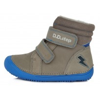 Barefoot ботинки с шерстью 31-36. W063829CL-WOOL