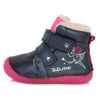 Barefoot Утепленные ботинки 20-25. W070929B