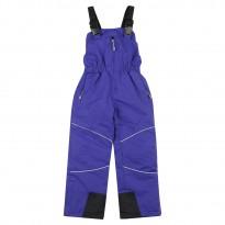 Violetinės Kalborn kombinezoninės kelnės 110-134 cm
